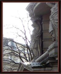 Lille Hôtel des Cariatides Place de la République