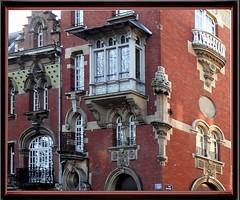 Lille 2 boulevard Jean-Baptiste Lebas