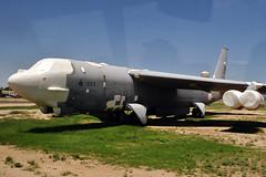 61-0023 B-52H AMARG DMA