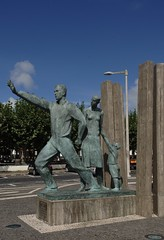 Monument to the Emigrant