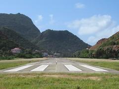 Aérodrome Les Saintes-Terre-de-Haut