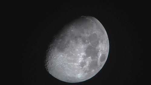 Moon Jun 1st 2020
