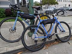 2020 Bike 180: Day 055 Twinsies