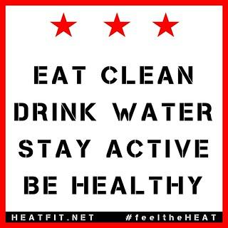 EAT CLEAN HF2020