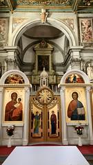 Chiesa dei Santi Simone e Giuda - Firenze