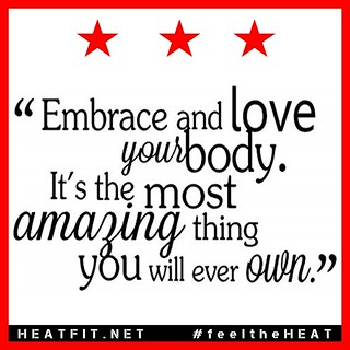EMBRACE AND LOVE YOUR BODY HF2020