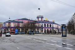 The Palads - Axeltorv Copenhagen