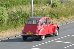 Citroën 2CV6 Spécial (1986)