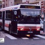 Toulouse (France); 1991, 2005, 2009, 2018; bus, VAL, tram