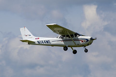 Aviation Adventures Cessna 172 N144ME