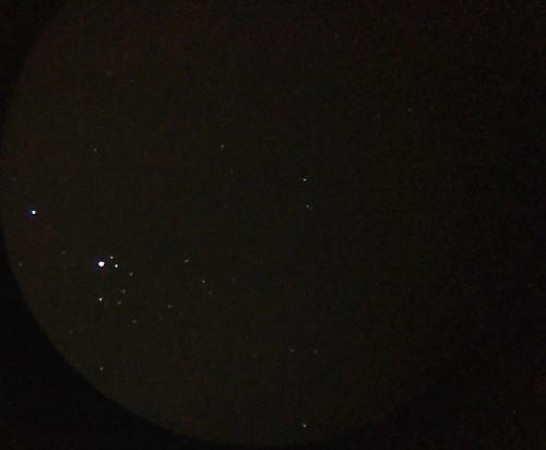NGC 6193 - at 70x