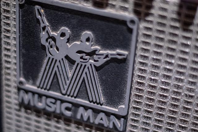 Photo:Music Man By Maïlis Donnet