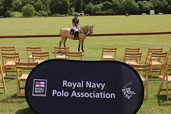 Royal Navy Polo