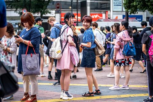 Tokyo 2019