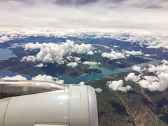 On The Air, Tibet