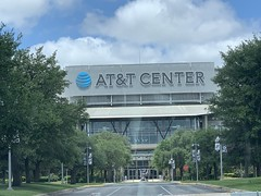 AT&T Center 2020