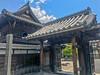 Photo:桑名城から移築した山門 By cyberwonk