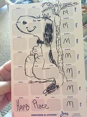 Marla Snoopies 55