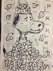 Marla Snoopies 32