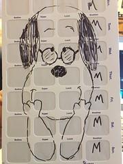 Marla Snoopies 26