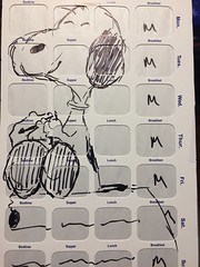 Marla Snoopies 24