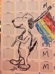 Marla Snoopies 19