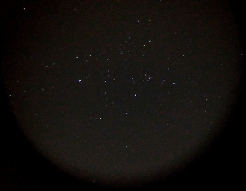IC 4628, The Prawn Nebula