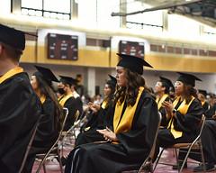 Humphreys High School Graduation Ceremony - U.S. Army Garrison Humphreys, South Korea -  Jun. 04. 2020.