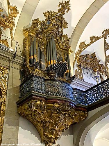 Igreja dos  Clérigos - Porto - Portugal 🇵🇹
