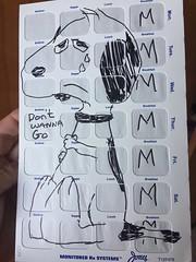 Marla Snoopies 56