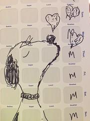 Marla Snoopies 5