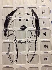 Marla Snoopies 1