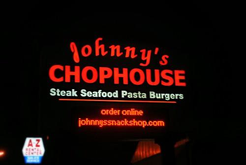 Johnny's Chophouse - Antioch, Illinois