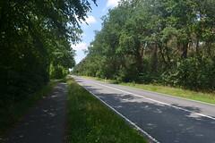 Hauptstraße bei Itterbeck (136FJAKA_3839)