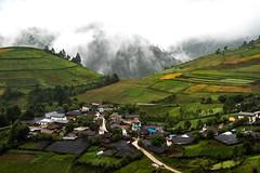 North Yunnan