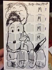 Marla Snoopies 60