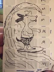 Marla Snoopies 53