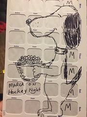 Marla Snoopies 45