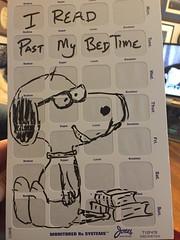 Marla Snoopies 39