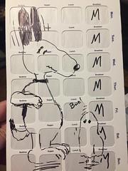 Marla Snoopies 35