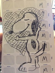 Marla Snoopies 13