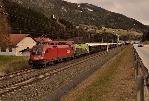 VSOE in Austria