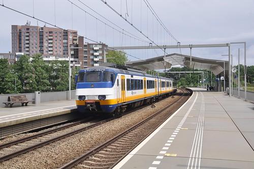 NSR 2957 Nijmegen Goffert