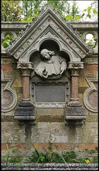 Holywell Cemetery Oxford