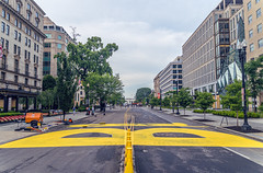 2020.06.05 Protesting the Murder of George Floyd, Washington, DC USA 157 34233