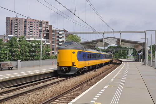 NSR 4071+4077 Nijmegen Goffert