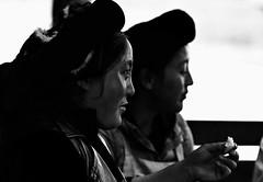 Tibetan Women, NW Yunnan