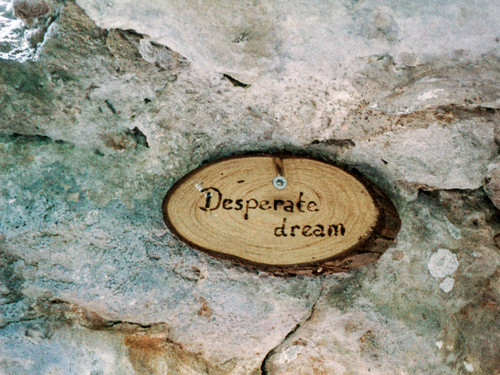 Desperate dream 5a