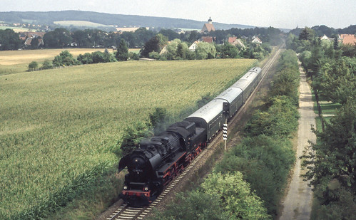390.18, Neustadt (Orla), 31 augustus 2001