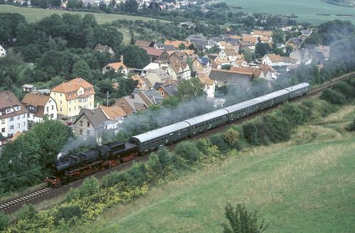 390.22, Pößneck, 31 augustus 2001